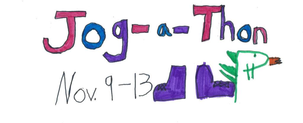 jogathon banner