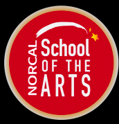 logo for school of the arts