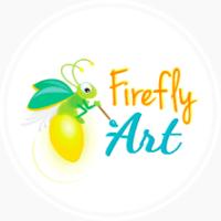 firefly art logo